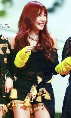 SNSD Tiffany Come visit kpopcity.net for the largest discount fashion store in the world!!