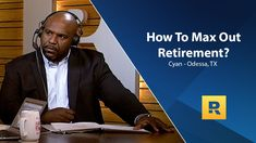 How To Max Out Retirement?