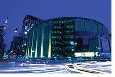 Madison Square Garden is a multi-purpose indoor arena in Midtown Manhattan in New York City.