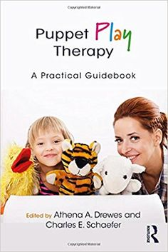 Puppet Play Therapy by Athena A. Drewes, available at Book Depository with free delivery worldwide. Articulation Activities, Speech Therapy Activities, Improve Communication Skills, Psychology Programs, Play Therapy Techniques, Art Therapy, Therapy Ideas, Science Books, Guide Book