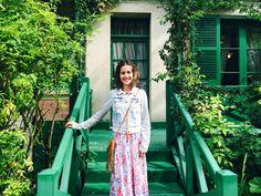 Casa de Monet e seus Jardins em Giverny