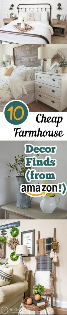 10-cheap-farmhouse-decor-finds-from-amazon