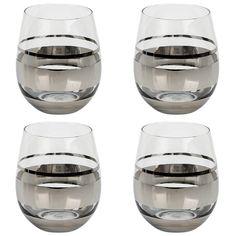 Chelsea Rocks Glass (Set of 4)