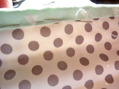 Janome Monday: Sparkly Baby Quilt