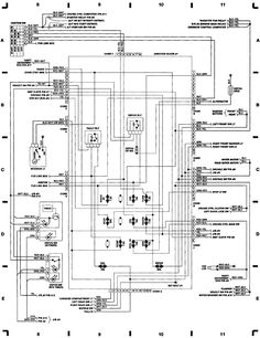 wiring diagram Yamaha Grizzly 660 YFM660FP electrical