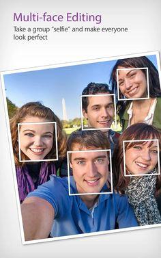 YouCam Perfect - Selfie Camera- screenshot