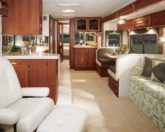 dolphin rv interiors - Bing Images