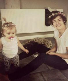 Harry and Lux ❥                                                                                                                                                     More