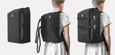 BUILD YOUR BACKPACK  URBANAUT  www.liftoff.cc