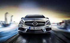 Mercedes A 45 AMG / News / Uwe Duettmann