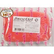 Pasta Açúcar Rosa Velho
