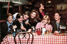 St. Elmo's Fire Turns 30, Remains a Perfect Portrait of Friendship | Vanity Fair