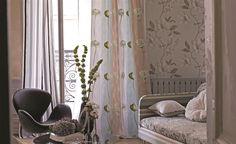 Florimund Fabrics
