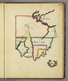 19th century schoolgirls gorgeous hand drawn atlas of the united states ohio events major truman killed disputes location