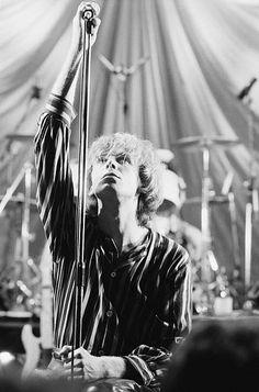 Julian Cope, Concert, Concerts