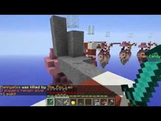Minecraft   SkyWars   Sin Hablar   Denle like!