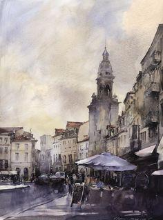 Urbanscapes - Vladislav Yeliseyev