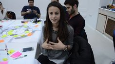 In this video, participants mentioned the effectiveness of team work and collaboration #ulusalajans #BMYOU #collaboration #creativity #BMYOU, #BusinessModelYou, #LegoSeriousGame