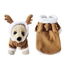 Aus der Kategorie Verkleidungen & Kostüme  gibt es, zum Preis von   <p> Hausbeschreibung: <br> 100% fad neue und qualitativ hochwertige <br> Weihnachtsmann-und Halloween-Cosplay Kost¨¹m, Weihnachten Kleidung f¨¹r Haustier, Hund, Katze. <br> Einzigartiges Design, die Besucher zu viel Aufmerksamkeit auf der Stra?e mit diesem Kost¨¹m! <br> Halten Sie Ihr Haustier warm und gem¨¹tlich in Weihnachten! Szmtag <br> <p> Hinweis: szmtag 1. Die Gr??e ist chinesische Gr??e, es ist viel kleiner als die…