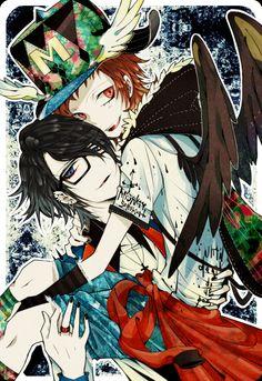 K Project Mobile Wallpaper - Zerochan Anime Image Board Anime Glasses Boy, K Project Anime, Return Of Kings, Black Hair Boy, Anime Ships, Rwby, Mobile Wallpaper, Cute Art, Neko