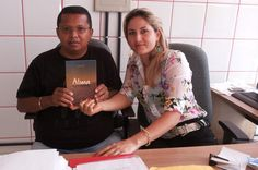 Livro DESERTO DA ALMA todos os dias ganha novos leitores. Leia no blog http://joabe-reis.blogspot.com.br/2014/09/livro-deserto-da-alma-todos-os-dias.html