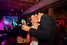 Photo by ZB Images | zbimages.com Swig Milwaukee Wedding