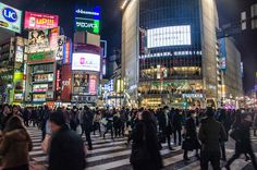 10 Things You Have To Do in Tokyo | http://www.everintransit.com/things-to-do-in-tokyo/