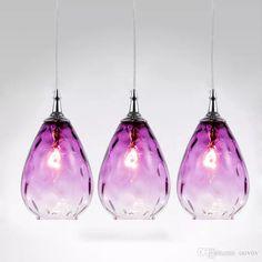 Blown Glass Pendant Lamp ROMEO E GIULIETTA By Zafferano Design