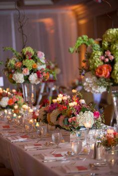 Simple Elegance: Real Weddings: Kayla + Patrick courtesy of #AdrienneMaplesPhotography #BranchesandTwigs #intercontinentalhotel #springflowers #simpleelegance @iplanyourwed #kansascity #weddingplanner www.iplanyourwedding.com