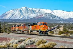 RailPictures.Net Photo: BNSF 7763 BNSF Railway GE ES44DC at Darling, Arizona by Dave Carney