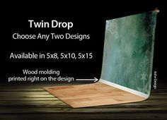 Canvas Backdrops  ... I may buy from them.  Simple Color Lab