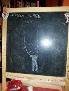 Ciccio Burger by Italia Multimedia & Laboratori Creativi Beretta