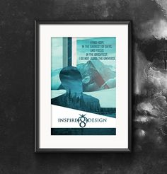 Dark&Light Posters on Behance