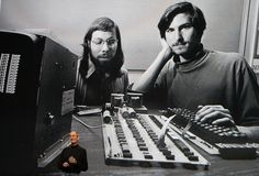 The philosophy of epic entrepreneurs: Steve Jobs - On April Fool's Day, 1976, a legend was born. Steve Jobs and Stephen Wozniak founded the Apple Computer in the humble garage of Steve's home. The leading vision was absolutely clear - to disrupt the tech industry; commercialize their talent and pioneering ideas; humanize computing and elevate design to become the 'Apple of the eye'.