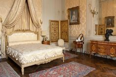 The Jacquemart-Andre Museum - Nellie's Bedchamber
