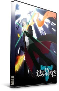 Gin No Guardian Season 2 Sub Indo : guardian, season, Guardian, Ideas, Guardian,, Anime