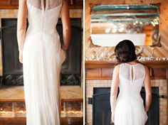 An East Coast Elopement |  Candace Berry Photography