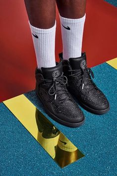 Nike Unveils Full Lookbook for Third Pigalle Collaboration ab5143311
