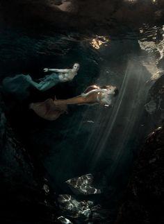 Brenda Stumpf - The Mermaid Project
