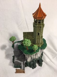 Castle by Chuck Kozlowski
