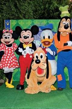 Bring retractable pens—and more tips for meeting the characters - Walt Disney World Vacation Planning: Expert Tips, Tricks