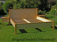zirbenbett breitenstein massivholzbett steiner | zirbenbett ... - Dream Massivholzbett Ign Design