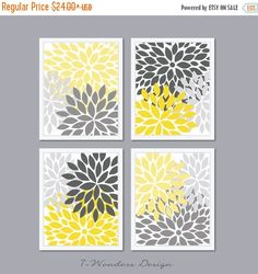 18 yellow and grey flowers alternative paper centerpiece 18 yellow and grey flowers alternative paper centerpiece pinterest paper flower arrangements gray and flowers mightylinksfo
