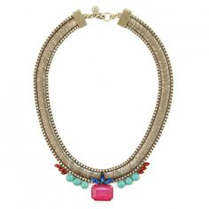 Loren Hope - Leda Petite Necklace $145.00