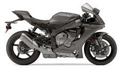 Yamaha YZF-R1S