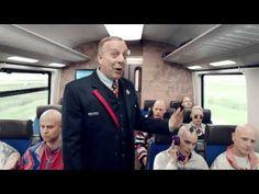 ▶ NS Commercial 'NS Groepsretour' met Nick & Simon - YouTube
