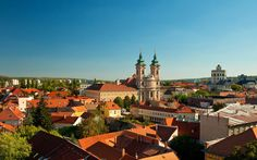 21 Cidades Europeias Que Você Nunca Pensou Em Visitar, Mas Deveria.