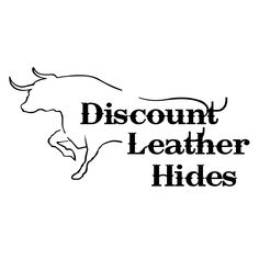 "Discount Leather Hides was formed in an effort to create a web based store that would make it easy and convenient to purchase leather hides at great prices. You will never have to fear making a bad purchase because as long as you don't cut or mark any of our hides, you may return them within seven days of receiving your hide. We sell all of our hides ""by the hide,"" so there are no goofy calculations or fear of how much square footage is actually usable. We use just straight, per hide…"