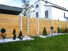 Trend-Holz Vertriebs GmbH, Lärchenholz für Ihren Garten