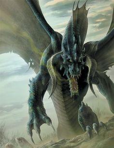 Dragons 3